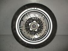 Ruota Anteriore Cerchio Disco Dischi Kymco XCiting 500 2005 06 2006 Front Wheel
