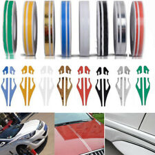 12mm Striping Pin Stripe Double Line Tape Steamline Car Body Decal Vinyl Sticker