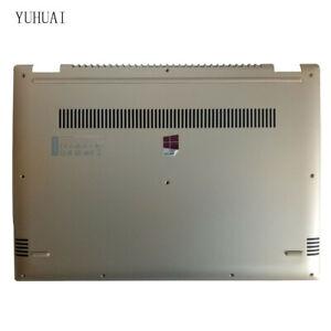 FOR Lenovo flex5-14 YOGA 520-14 520-14IKB Bottom Lower Case Base Cover Golden