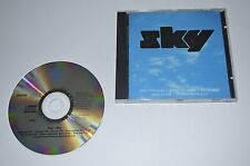 Sky - Same / Nota Blue 1994 / Italy / 7 Tracks Rar