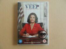 Veep Complete Season/ Series 1 DVD Box Set - HBO Dreyfus Politics US Comedy