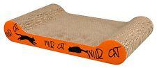 Trixie Zéro Carton Wild Cat 41 × 7 × 24 cm, Orange