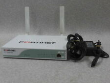 Fortinet FWF-60D FortiWifi-60D UTM Security Appliance