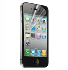 10 x iPhone 4/4s Screen Protector Set (No Outer Retail Packaging Included)