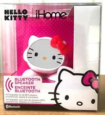 HELLO KITTY IHOME Bluetooth Speaker MP3 Player, Smartphones, Tablets & Computers