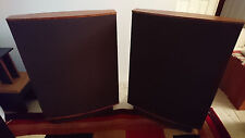 Quad ESL-63 Electrostatic Speakers in Excellent Condition Sequential SN#