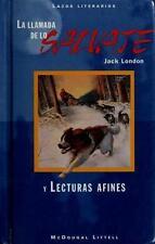 McDougal Littell Literature Connections: La Llamada de Lo Salvaje (the Call of t