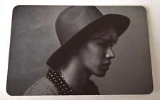 Beast Highlight 7th Mini Album TIME Official Photocard Photo Card Kikwang