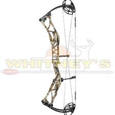 "Elite Compound Bow-RITUAL 35-RH-60#- Realtree Edge/Black Limbs-28"" Draw"