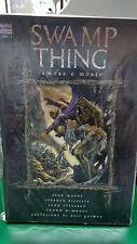 Swamp Thing Vo.2 Amore e Morte Vertigo - Magic Press SC9