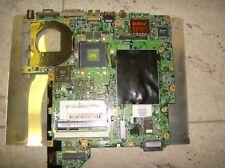 MOTHERBOARD/SCHEDA MADRE HP PAVILION DV 2500 431852-001 DA TESTARE. !.