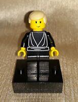 Genuine LEGO Star Wars Minifigure Luke Skywalker Minifig EUC