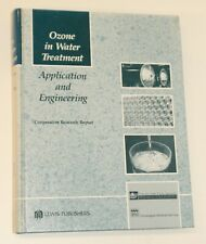 Ozone in Water Treatment. Application and Engineering by Reckhow Langlais Brink