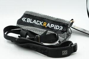 BlackRapid RS-w1 Camera Strap Black Rapid #686