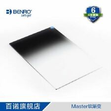 Benro 150 x 170mm Master Series Soft Graduated 0.6(GND4) Neutral Density Filter