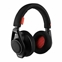 Plantronics RIG Stereo Gaming Headset with Mixer for PC/Mac-Black
