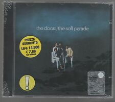 THE DOORS THE SOFT PARADE  CD F.C. SIGILLATO!!!