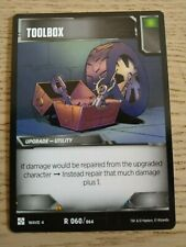 Transformers TCG - Wave 4 - Toolbox - R 060/064