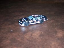 DALE EARNHARDT - #3 CAR - PLASTIC TAKES 2 AA BATTERIES - RARE - USED - DISPLAY