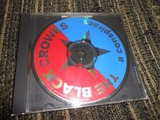 THE BLACK CROWES A CONSPIRACY CD SINGLE 1994 PROMO USA