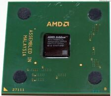 AMD Athlon XP 1700+ 1467MHz - AX1700DMT3C - 266MHz FSB - CPU Socket A
