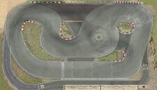 "Dr! FT Pista de Carreras 2,70m x1, 50m Salón Tamaño S Drift ""Wuhlheide-Arena"""