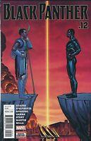 Black Panther  #12 2016  1st Print Marvel comic nm