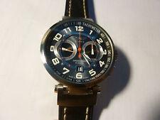 NEW PILOT AVIATOR HI-TECH Watch Russia 3133 Chronograph Poljot Mechanical Lmited