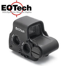 EOTech EXPS2-2 HWS Holographic Weapon Sight Tact CR123 65 MOA Ring/2-1 MOA Dots