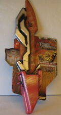 """TRANSFORMERS OPTIMUS PRIME SWORD"" REVENGE OF THE FALLEN CHILD COSTUME PROP*NEW"