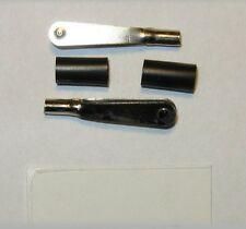 Du-Bro 112  2-56 Solder KWIK LINKS For .072 Dia Wire (2)