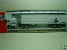 Herpa Promotex Con cor Freight Train Trucking Inc.18 Wheeler 1/87