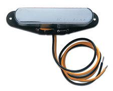 New Fender Vintage Noiseless Tele Neck Pickup Telecaster +Guitar Methods US Made