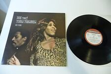 IKE AND TINA TURNER LP SO FINE FRENCH PRESS MUSIDISC 30 CV 1262.