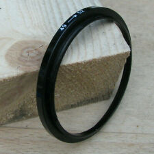49mm 52mm japanese filter step up  ring 3mm step out