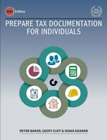 LNP- Prepare Tax Documentation for Individuals 2019