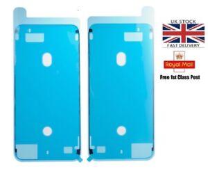 2 X Apple iPhone 7 LCD Screen Frame Waterproof Seal Adhesive Sticker
