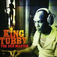 KING TUBBY The Dub Master 2011 20-track CD album NEW/UNPLAYED