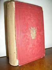 Paradise Lost in 12 Parts by John Milton/Night Thoughts by Young (1853,HC)