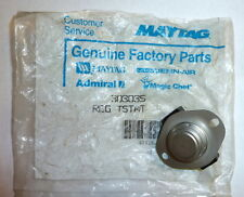 Genuine Maytag 303035 Clothes Dryer Gas Regulating Thermostat NEW!