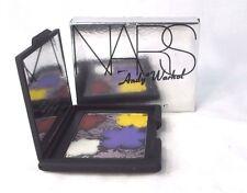 ~ Nars ~ Andy Warhol ~ Eyeshadow Palette ~ Colour Flowers 1 #9975 ~ BNIB ~