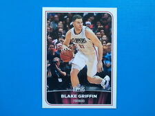 Figurine Panini NBA 2017-18 2018 n.238 Blake Griffin Los Angeles Clippers