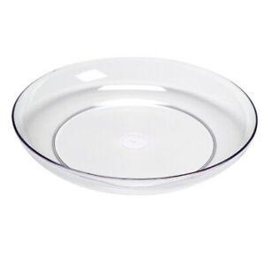 Lomey Dish - Clear 23cm