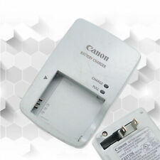 Genuine Canon CB-2LY Charger For S90 S95 S120 D10 SX500 SX280 NB-6L NB-6LH