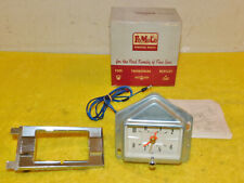 1958 Ford Custom 300 Fairlane 500 Skyliner Sunliner NOS ELECTRIC DASH CLOCK KIT