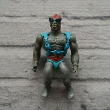Vintage MOTU Stratos Masters of the Universe Action Figure 1981 He Man