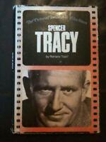 Spencer Tracy (The pictorial treasury of film stars), Tozzi, Romano, Very Good,