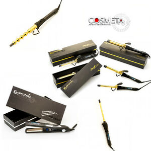 Electric Head Jog - Titanium - Waving Iron - Straightener - BOHO - Pencil