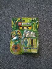 LEGO NINJAGO 9574 Lloyd ZX - rare hard to find discontinued set BNIB