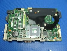 "Asus K60IJ 16"" Genuine Laptop Intel Motherboard 60-NX3MB1000-C01 69N0G3M10C01"